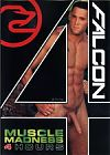 Falcon Studios, Muscle Madness (2 DVD set - 4 hours)