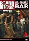 Kink.com, Bound In Public 117: Go-Go Boy At The Powerhouse Bar