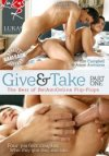 Give and Take part 1, Lukas Ridgeston, Bel Ami