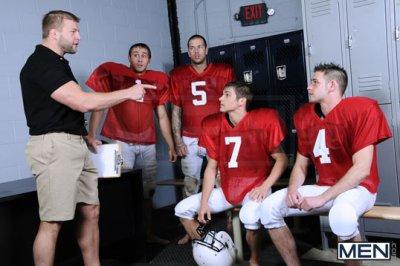 Athletes, American Football, Players