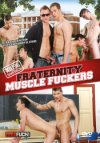 Raw Fuck, Fraternity Muscle Fuckers