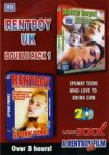 Rentboy UK, Rentboy Double Pack 1