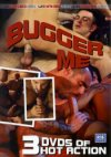 UK Naked Men, Bugger Me 3 DVD set)