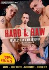 Young Bastards, Hard & Raw: Helpless in a Warehouse