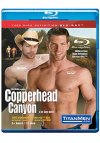 TitanMen, Copperhead Canyon Blu Ray