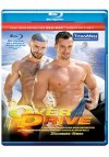 TitanMen, Over Drive Blu Ray